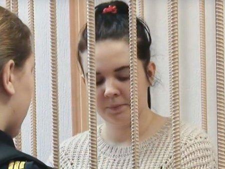 Кировчанка, заморившая дочь голодом, рассказала, как бросила ее умирать