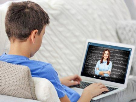 Преимущества онлайн репетиторства