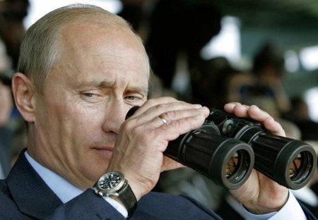 «Стоп огонь!» или что сделал Путин, что в Ливии прекратились военные действия