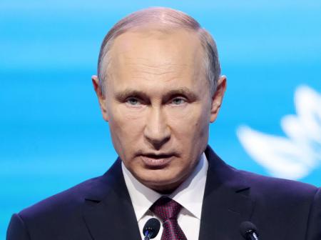 Россия – страна, стабилизирующая Ближний Восток