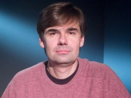 Антон Орехъ: Россия на экспорт