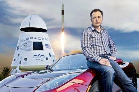 Илон Маск обещает произвести тестовый запуск корабля SpaceX Starship через 3 месяца