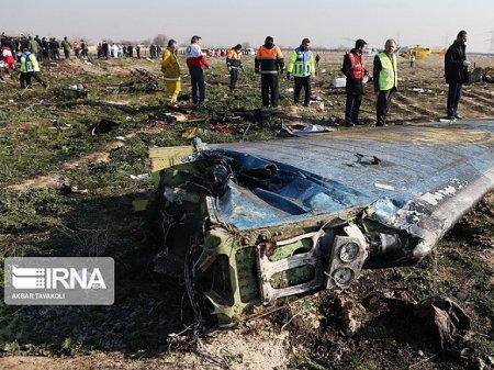 Посол Украины в США заявил о причастности России к крушению самолета в Иране