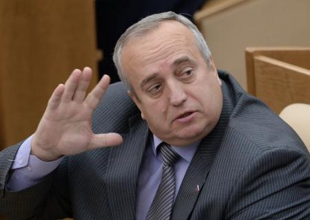 Все, что делает Россия, очень нужно – Клинцевич о разрешении ливийского кризиса