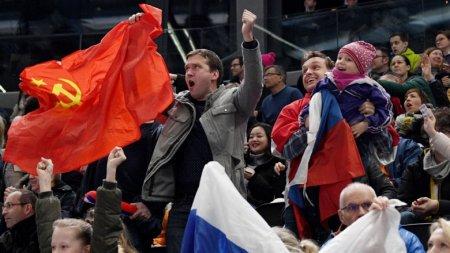 Российские хоккеисты разгромили Канаду на юношеских ОИ