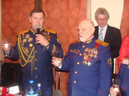 В Думе будут казаки с нагайками