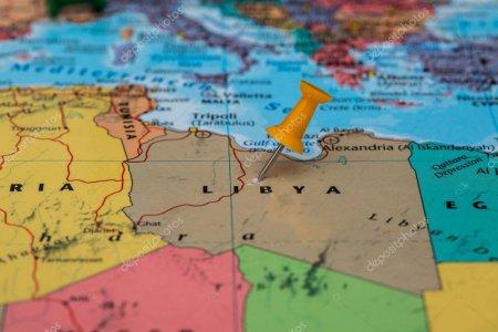 Участники конференции в Берлине грызутся за Ливию