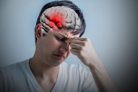 Ученые пытаются уменьшить отек мозга после ЧМТ