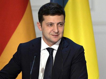 Зеленский не уверен, рассосетсяли «шрам» в отношениях России и Украины