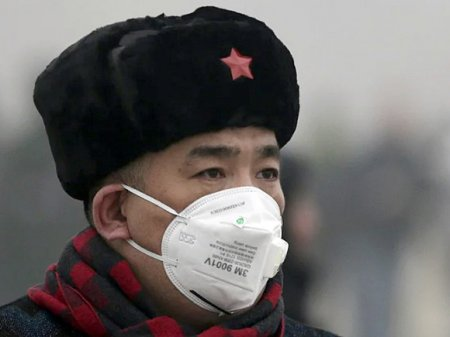 В Китае растет число жертв смертельного коронавируса— уже более 40 погибших