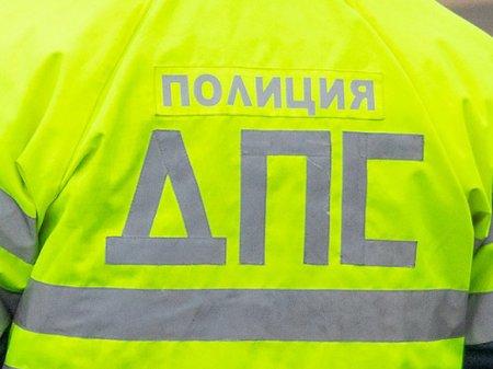 Полиция в Петербурге устроила погоню за пьяным нарушителем-иностранцем
