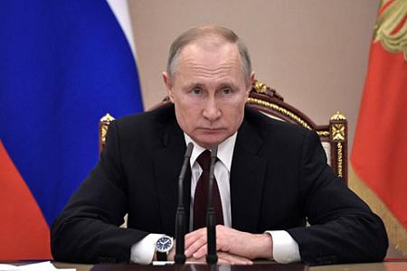 Кем именно станет Путин после 2024 года