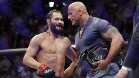 «Главному негодяю» UFC устроят бой зачемпионский пояс