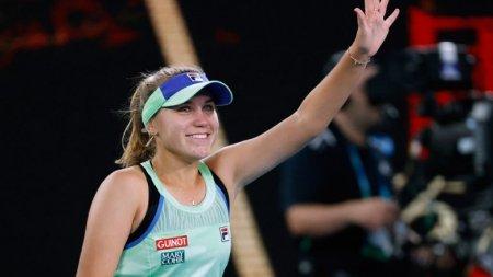 Уроженка Москвы выиграла Australian Open