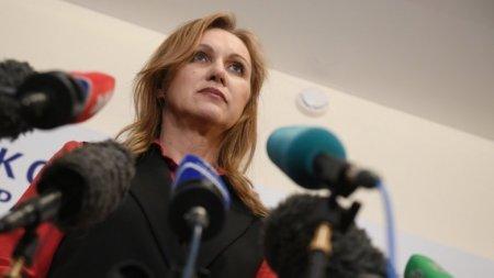 Руководители российской легкой атлетики ушли вотставку