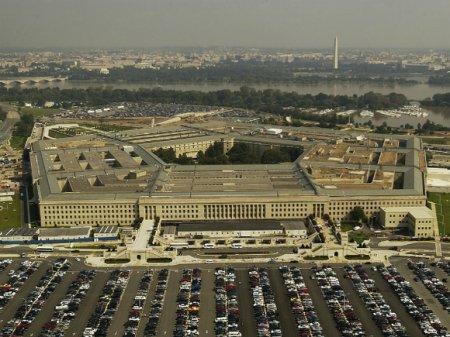 Пентагон обнародовал схему активности ВМФ России