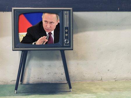 Выключит ли Лукашенко российский телевизор?