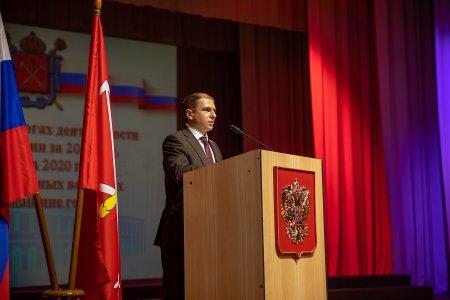 Мусоросжигательный завод не будет построен на территории Колпинского района