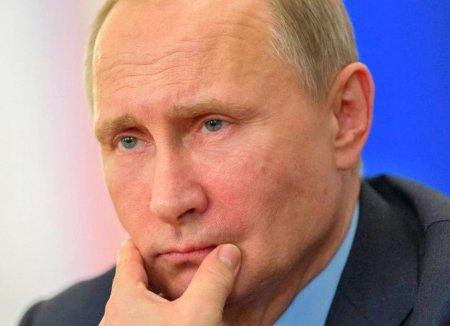 Путин выразил Зеленскому соболезнования в связи с гибелью украинцев в ДТП под Псковом