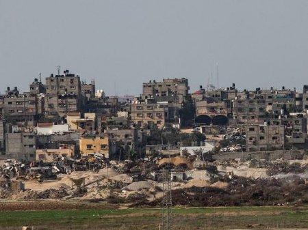 Израиль подвергся ракетному обстрелу из сектора Газа