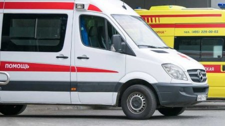 Пенсионер погиб в самодельной купели в Подмосковье