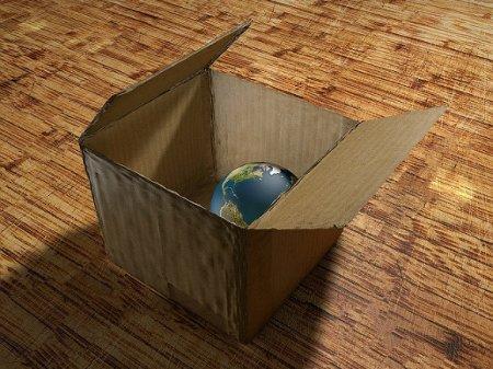 Ученые выдвинули версию о «неслучайном» появлении Земли