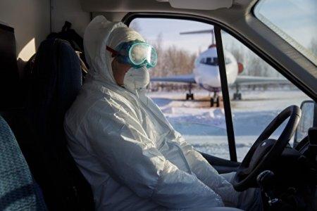 В Италии резко выросло число заболевших коронавирусом