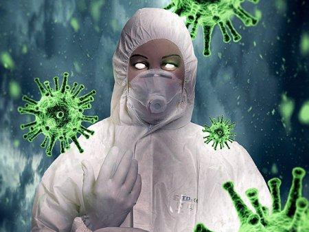 Число жертв коронавируса в Китае достигло 2715 человек