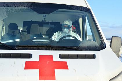 С подозрением на коронавирус в Санкт-Петербурге госпитализировали 26 человек