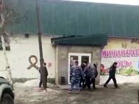 На Сахалине задержан бывший начальник ОВД, регулярно кравший продукты из магазина
