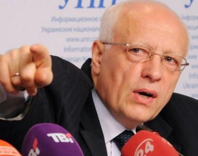 Соскин предрек полный крах Украины уже через две недели