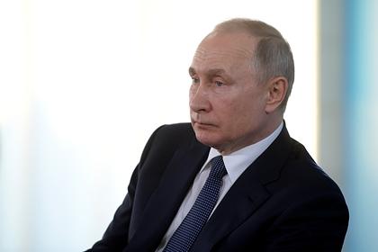 Путин пообещал Италии помочь в борьбе с коронавирусом