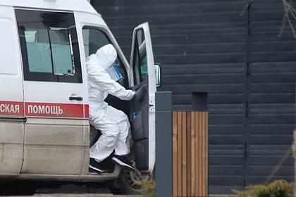 В России увеличилось число смертей от коронавируса