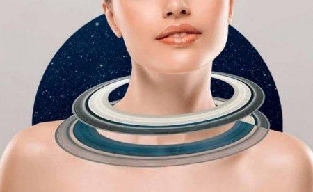 «Кольца Венеры» на шее: что по этому поводу говорят эзотерики