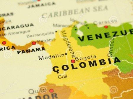 Коронавирус просочился в Колумбию, его завезли из Италии