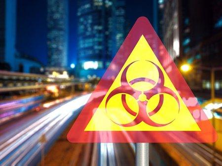 В Италии за сутки зарегистрировали еще 2 тыс. случаев заражения коронавирусом