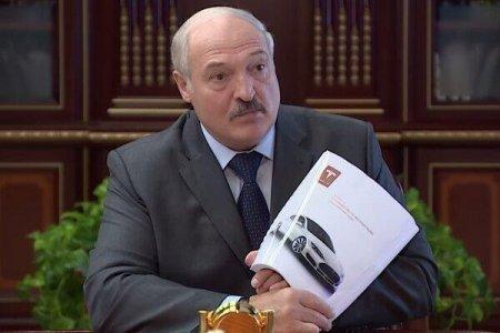 Лукашенко назвал настоящую цель покупки электромобиля Tesla