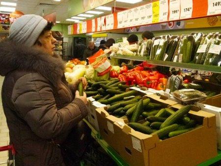 Названа причина отсутствия товаров в российских продуктовых магазинах