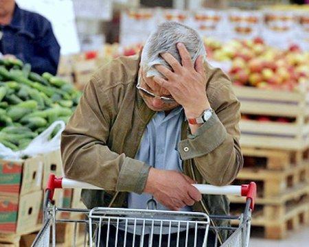 Минпромторг отмечает продолжающийся рост спроса населения на некоторые продукты
