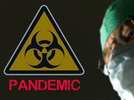 В Италии за день от коронавируса умерло рекордное количество людей