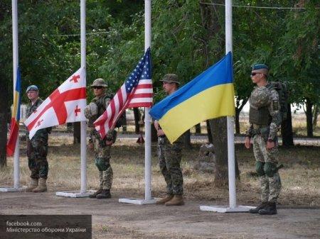 Украинская армия запросила помощи у НАТО из-за коронавируса