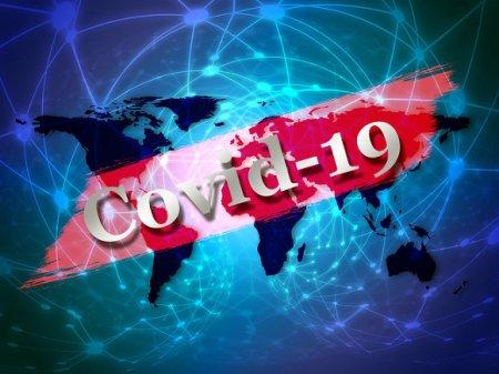 Количество зараженных коронавирусом в мире близится к полумиллиону