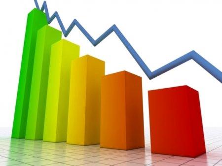 Российской экономике резко ухудшили прогноз