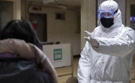 В Великобритании за сутки умерли 260 пациентов с коронавирусом