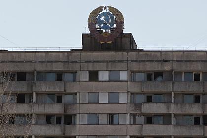 Ликвидатор аварии в Чернобыле обвинил московских врачей в смерти сослуживцев