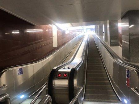 В Петербурге частично закроются пятнадцать станций метро