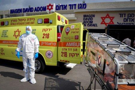 В Израиле иудеи-ортодоксы заражаются Covid-19 сами и заражают других