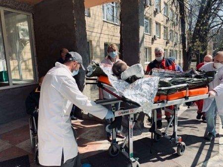 Пандемия на Украине: солдаты ВСУ начали погибать от коронавируса