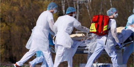 Во Франции разгорелась полемика относительно цен на ритуальные услуги во время пандемии