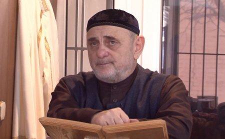 Умер муфтий Ингушетии, у которого предварительно выявили коронавирус